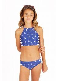 Preteen Swimwear Tankini I Swim Pinterest Swimwear