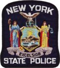 New York State Police Academy Graduates First Class Since 2009 http://www.policeacademyblog.com/2012/10/18/new-york-state-police-academy-graduates-first-class-since-2009/