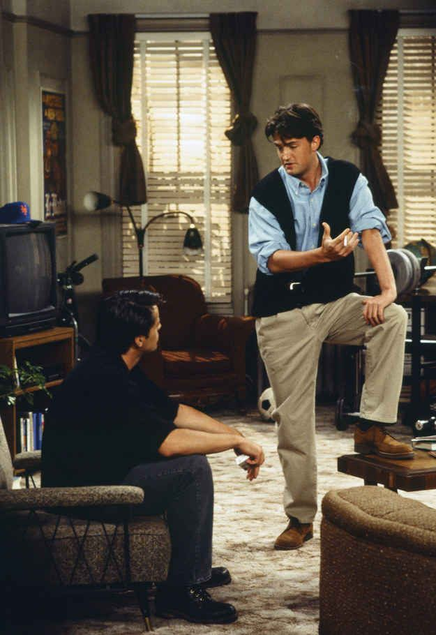 """Episode 3: """"The One with the Thumb"""" 