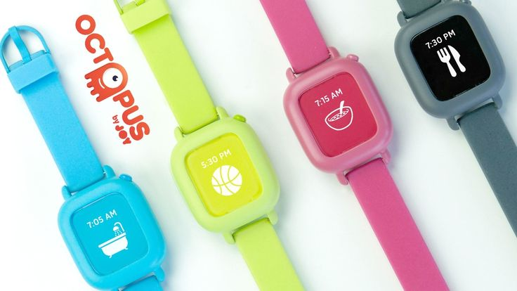 Octopus by Joy, the training wheels for good habits! project video thumbnail