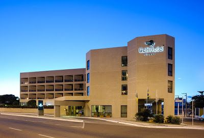 Brazil Hotels: Celi Hotel Aracaju