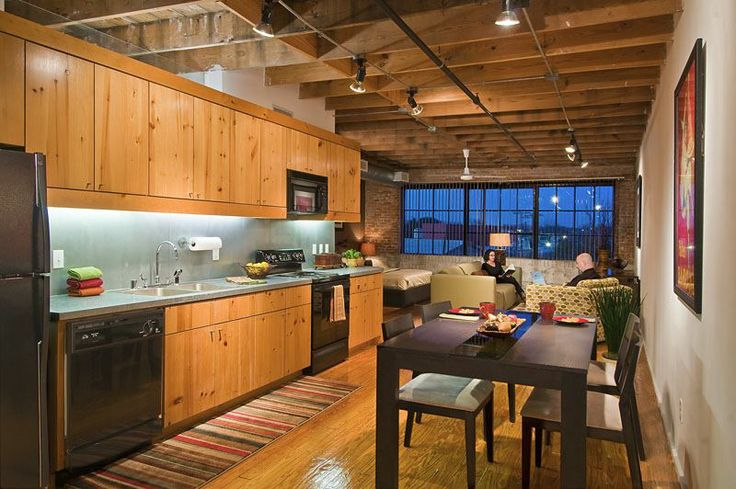 48 Best Dallas Lofts And Apartments Images On Pinterest