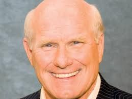 Terry Bradshaw host of Viewpoints TV.