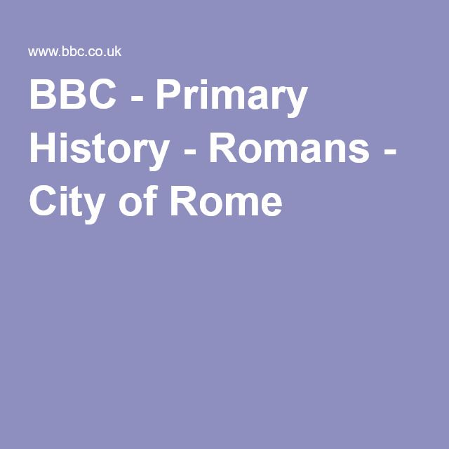images about Ancient Rome Third Grade on Pinterest