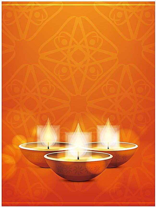 Diwali Poster Background Material In 2019 Diwali Poster