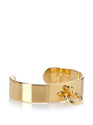 67% OFF CC Skye Bull Ring Bracelet