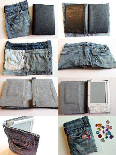 14 indrukwekkende zelfmaak ideetjes om oude spullen te recyclen!