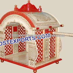 Source Wedding Doli Palki Sahib (Wedding palki and doli decorations for indian wedding) on m.alibaba.com