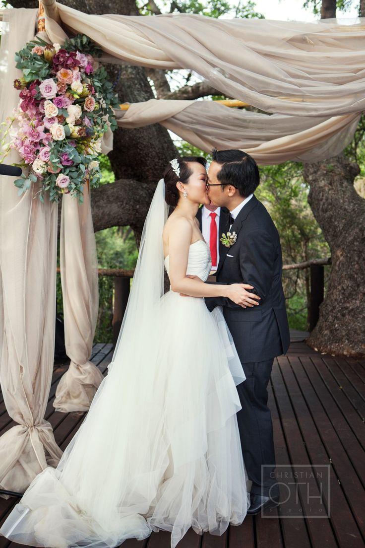 Adventurous Safari Wedding in South Africa 36