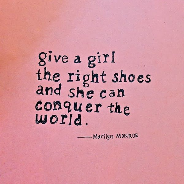 Big Girl Boots Quotes: Love This #quote By #marilynmonroe