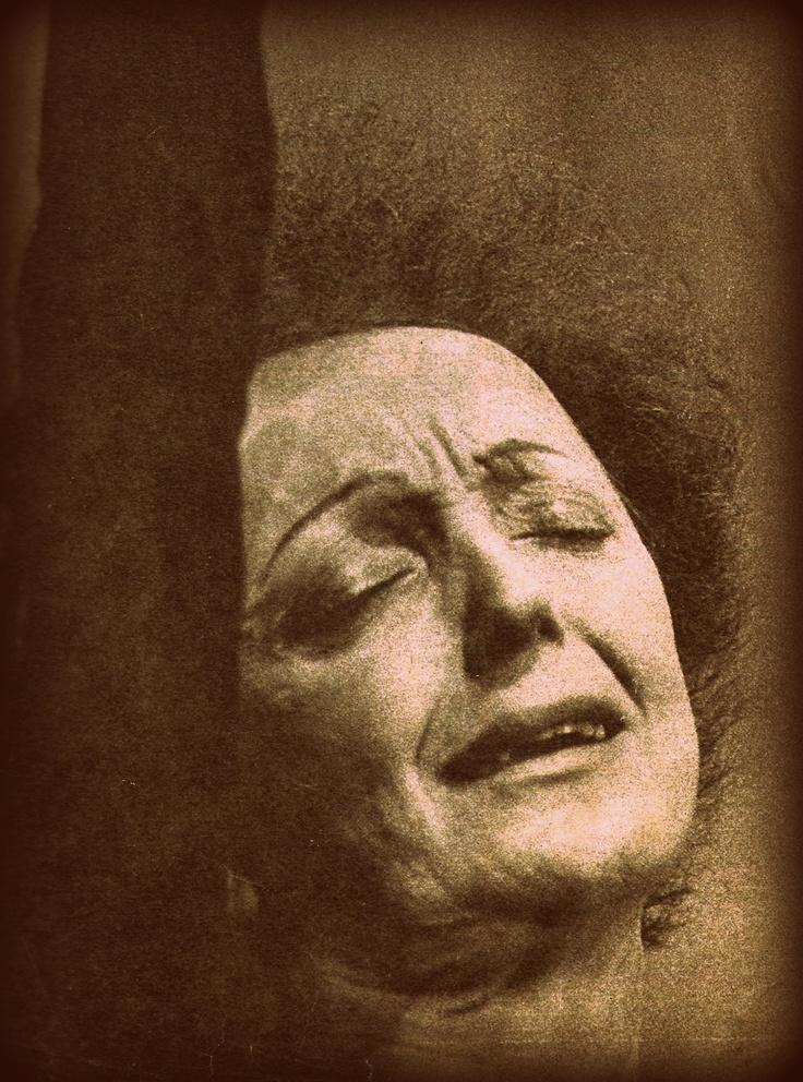 Edith Piaf 60s