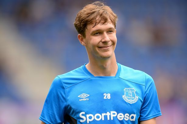 Has Kieran Dowell forced his way into Ronald Koeman's plans?