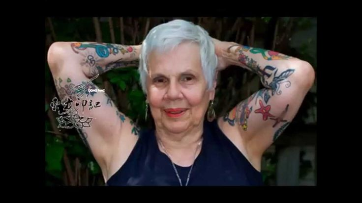 Seriously You Think, People With Tattoos Are Dangerous, Scary, Criminals...