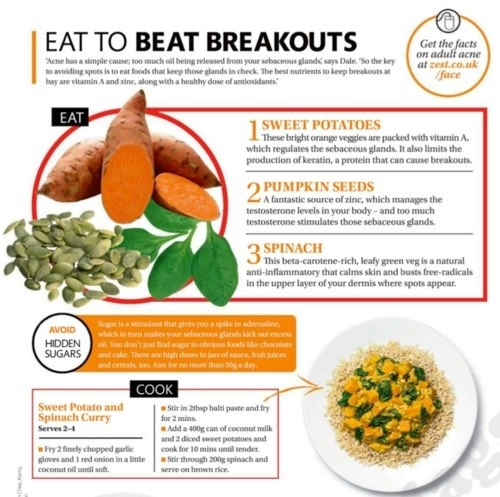 127 best food for beautiful skin images on pinterest clean 127 best food for beautiful skin images on pinterest clean eating meals drinks and healthy eats forumfinder Choice Image