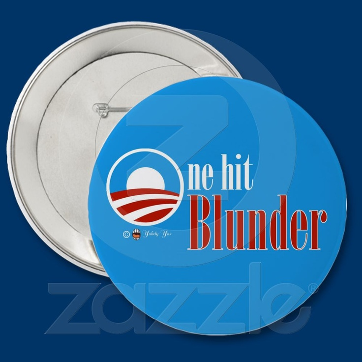Blunder Button from Zazzle.com