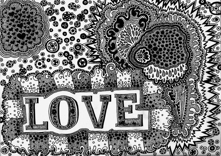 Love by pebblebrain22 @deviantART