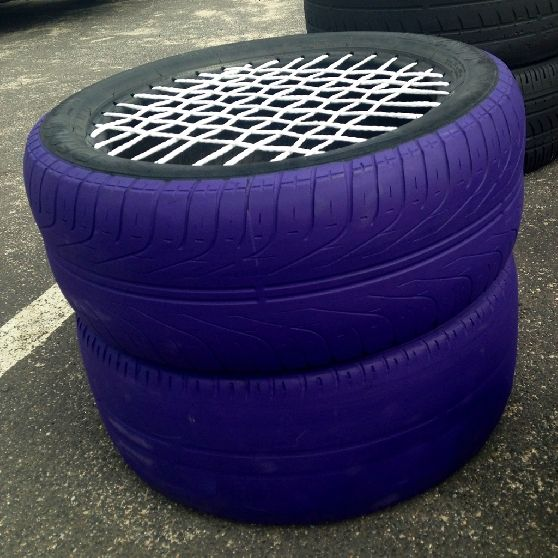 13 best Tyre Chair images on Pinterest | Recycle tires ...