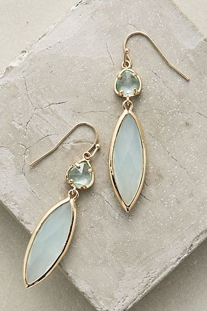 Dione Drops #anthropologie
