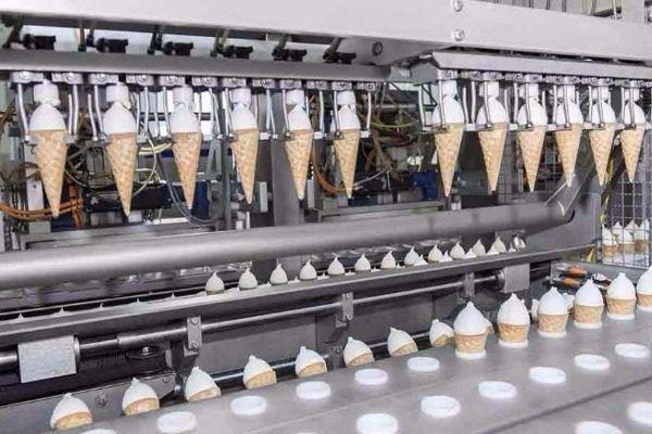Πιερία: Λουκέτο στο μεγαλύτερο εργοστάσιο παγωτού στην Ελλ...