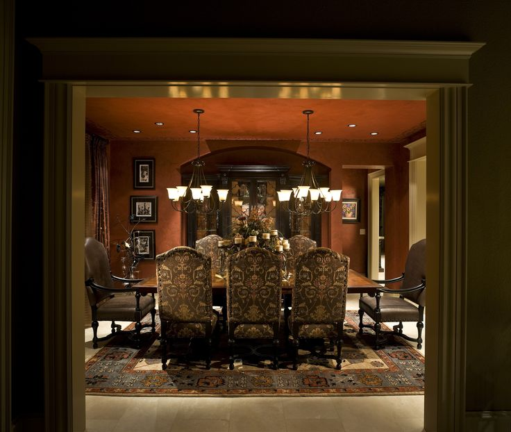 Popular House Paint Colors For 2014 Traditional Dining Roomshome Interiorsroom