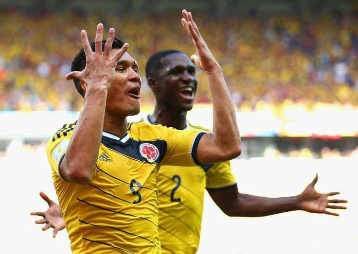 73 best world cup 2014 images on pinterest european robin colombia v greece group c 2014 fifa world cup brazil fandeluxe Image collections