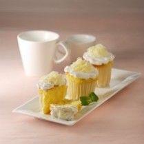Resep Kue Bolu Keju Lemon