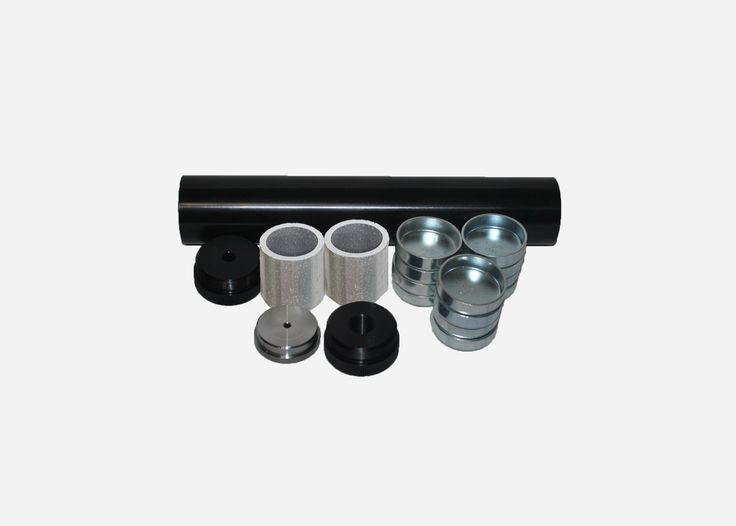 Our Complete Solvent Trap Kit Includes Solvent Trap Tube