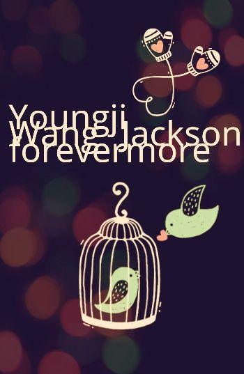 jackji forever