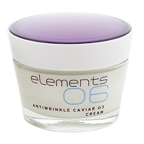 Juliette Armand Elements 06 Antiwrinkle Caviar Ω3 Cream