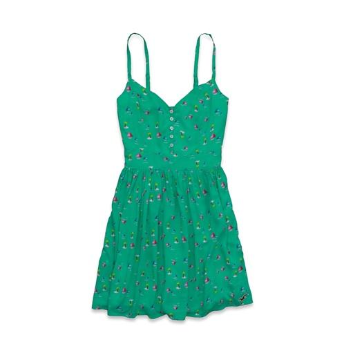 hollisterco: Beaches, Shops, Abercrombie Hollister, Floral Dresses