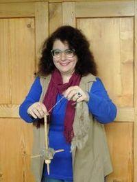 Spinnunterricht: Lernen Sie kostenlos online Wolle Spinnen und Zwirnen mit der Handspindel und dem Spinnrad. Für Anfänger und Fortgeschrittene geeignet.