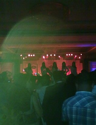 The First Signature After Party in Bangalore