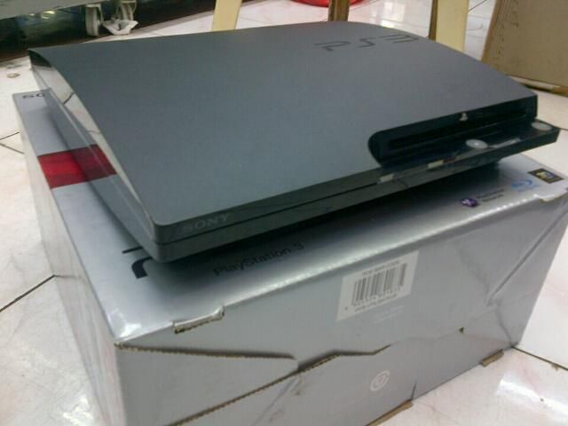PS3 320GB Jailbreak - Games & Consoles for sale in Gua Musang, Kelantan