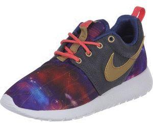 Prezzi e Sconti: #Nike roshe one print gs metallic  ad Euro 41.90 in #Nike #Modaaccessori scarpe scarpe