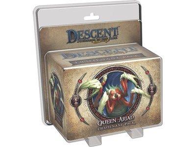 Descent Queen Ariad Lieutenant