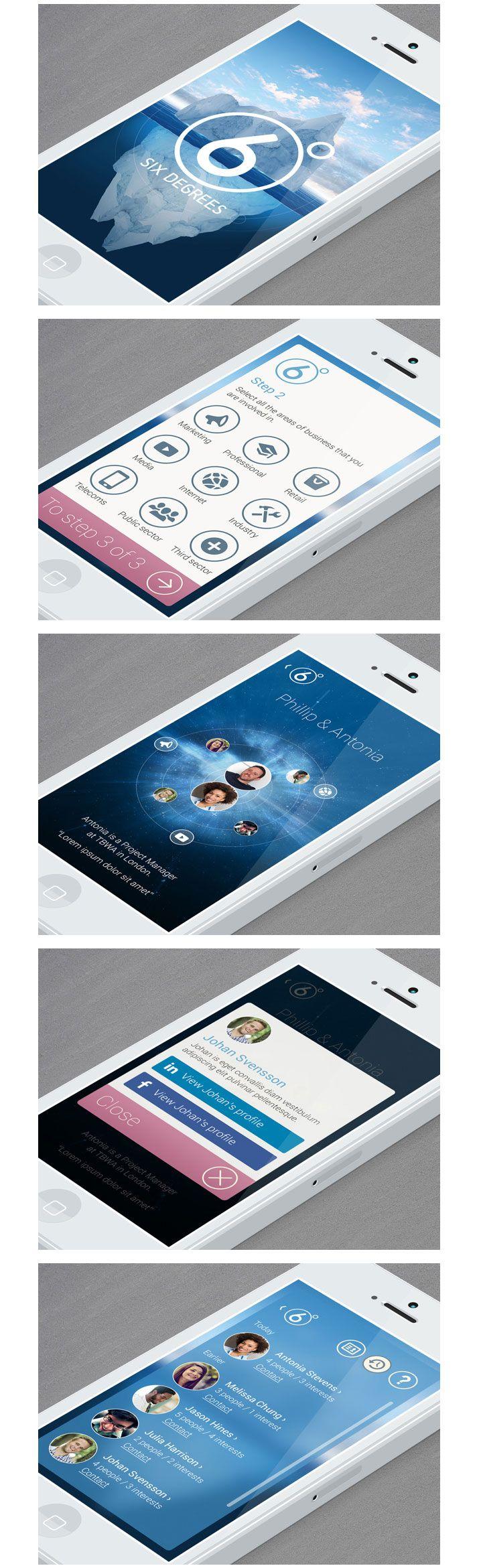 Daily Mobile UI Design Inspiration #174