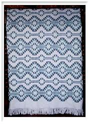 Nettie's Needleworks Visit our Swedish weaving patterns page