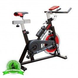 Spinning Bicicleta Modelo Evolution Tour de Eco-De. Nuevo Modelo, spinning en tu hogar a un precio super ideal. No te lo pierdas. Sigue el siguiente link => http://www.escaparatedelhogar.es/salud-y-fitness/bicicletas-de-spinning/spinning-bicicleta-modelo-evolution-tour-de-eco-de.html #spinning #deporte en casa