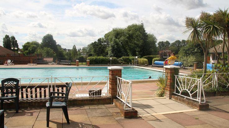 Hitchin Swimming Centre
