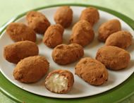 Irish Candy Potatoes for St. Patrick's Day