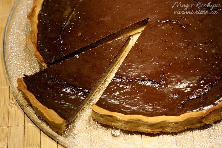 Červnová výzva Odvážných pekařů se trefila do noty. Myslím, že nejen mně, protože ohlasy byly jednoznačně kladné. Naším úkolem bylo udělat aspoň jeden ze čtyř koláčů a udělat i vlastní těsto. Rachael from pizzarossa was our lovely June 2013 Daring Bakers' host and she had us whipping up delicious pies in our kitchens! Cream pies, …