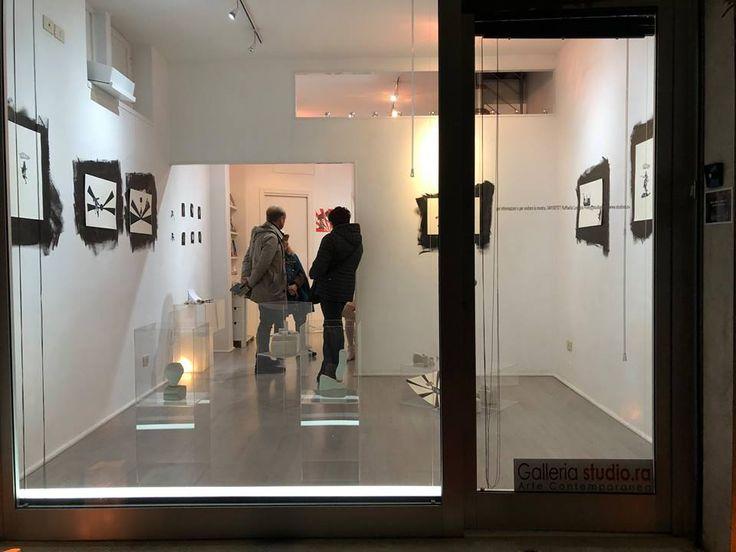 BALTIC, Misha Dare, Studio.ra