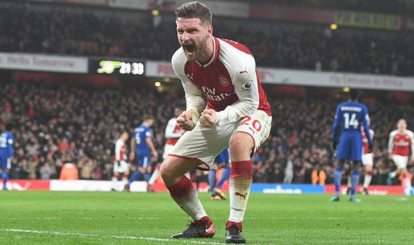 Shkodran Mustafi reveals what Arsenal must do better after Chelsea draw    via Arsenal FC - Latest news gossip and videos http://ift.tt/2qhKVQK  Arsenal FC - Latest news gossip and videos IFTTT