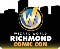 HOW DID I NOT KNOW ABOUT THIS?!?!! Richmond Comic Con ǁ Virginia ǁ Greater Richmond Convention Center ǁ Wizard World Richmond
