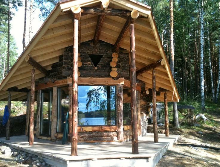 Sipe Santapukin sauna