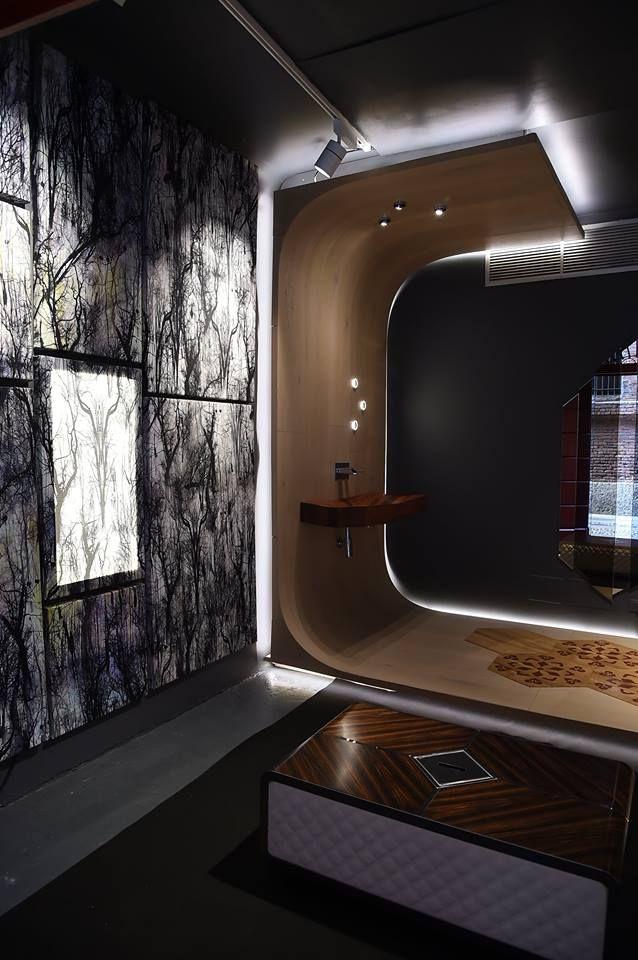 Via Fiori Oscuri 9, Milano - Brera Design District - Fuori salone 2016 - MDV16