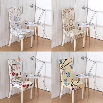 Best 25 Stretch Chair Covers Ideas On Pinterest  Chair Covers Pleasing Dining Room Chair Protective Covers Decorating Inspiration