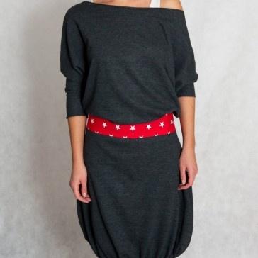 redbutton dress