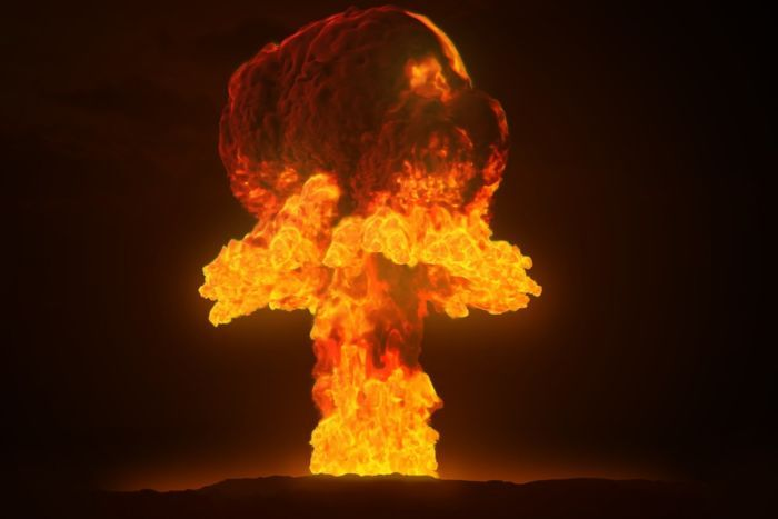 Inverno nuclear: Mundo pode viver seca e fome com o menor ataque atômico revela estudo