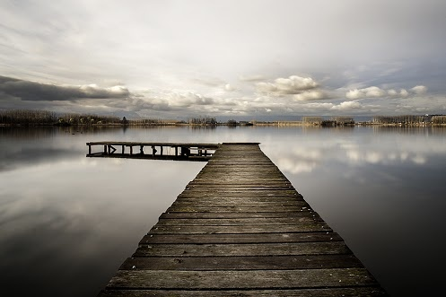 """The turning point"" - © Cristina Brunello"